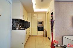 Cosy Beach View Pattaya Condo For Rent 6