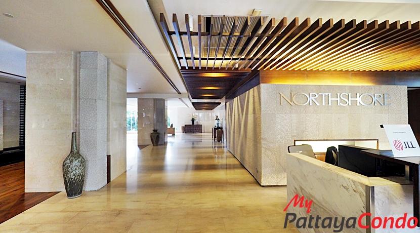 Northshore Pattaya Condo For Sale