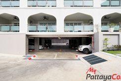 Tudor Court Pattaya Condo For Sale