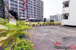 Casa Espana Cozy Beach Pattaya Condo For Sale