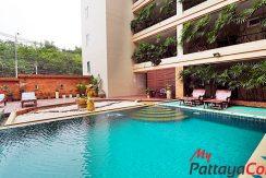 Executive Residence 4 Pattaya Condo For Sale