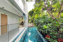 Sunset Boulevard 1 Pattaya Condo For Sale