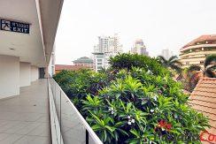 Sunset Boulevard 1 Pattaya Condo For Sale 27