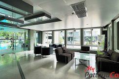APUS Pattaya Condo For Sale