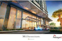 Arcadia Millennium Pattaya Condo For Sale 1