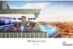 Arcadia Millennium Pattaya Condo For Sale 2