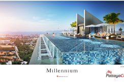 Arcadia Millennium Pattaya Condo For Sale 3