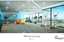 Arcadia Millennium Pattaya Condo For Sale 4