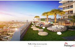 Arcadia Millennium Pattaya Condo For Sale 5