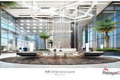 Arcadia Millennium Pattaya Condo For Sale 7