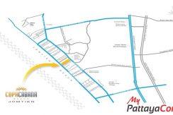 Copacabana Beach Jomtien Pattaya Condo For Sale