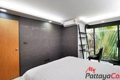 Siam Oriental Tropical Garden Pattaya 1 Bedroom Condo For Sale