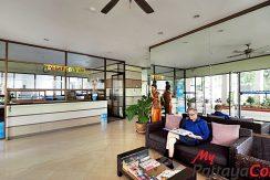 Star Beach Condotel Pattaya Condo For Sale
