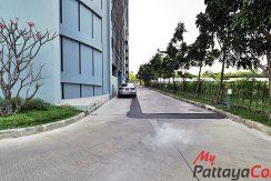 UNICCA Pattaya Condo For Sale 14