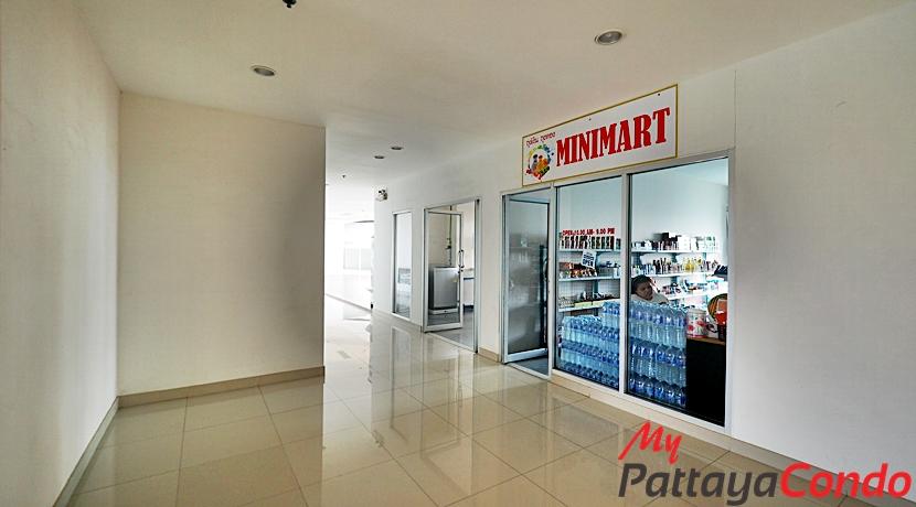 UNICCA Pattaya Condo For Sale 16