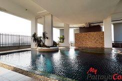 UNICCA Pattaya Condo For Sale 27