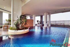 UNICCA Pattaya Condo For Sale 28