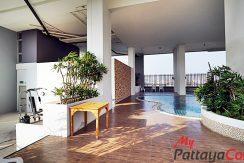 UNICCA Pattaya Condo For Sale 29