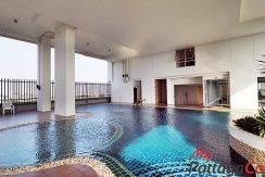 UNICCA Pattaya Condo For Sale 30
