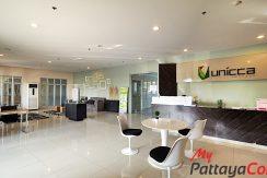 UNICCA Pattaya Condo For Sale 50