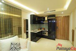 Grand Avenue Residence Pattaya Condo For Sale