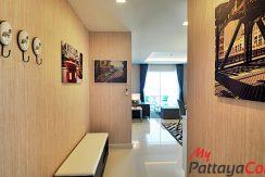 One Tower Pratamnak Condo For Rent