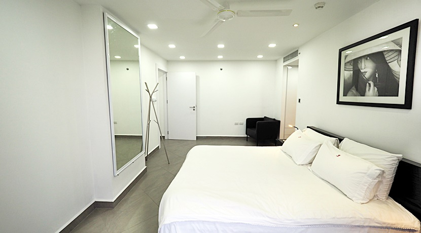 The Cliff Pattaya Condo For Rent - CLIFF55R
