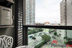 The Cloud Condominium For Rent