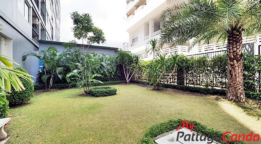 Trio Gems Pattaya Condo For Sale
