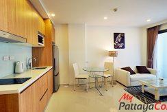 City Garden Pratumnak Condo Pattaya For Rent