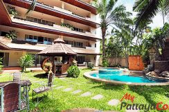 Executive Residence 1 Pattaya Condo For Sale & Rent