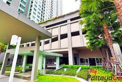Lumpini Park Beach Condo for sale and rent My Pattaya Condo 1