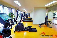Lumpini Park Beach Condo for sale and rent My Pattaya Condo 17