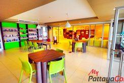 Lumpini Park Beach Condo for sale and rent My Pattaya Condo 2