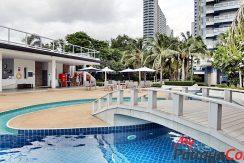 Lumpini Park Beach Jomtien Pattaya Condo For Sale & Rent