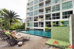 Park Royal 3 Pattaya Condo For Sale