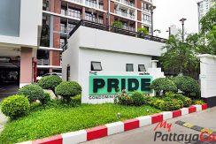 The Pride Pattaya Condo For Sale 10