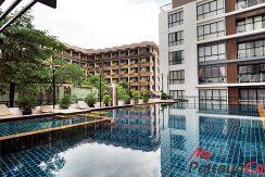 The Pride Pattaya Condo For Sale 7