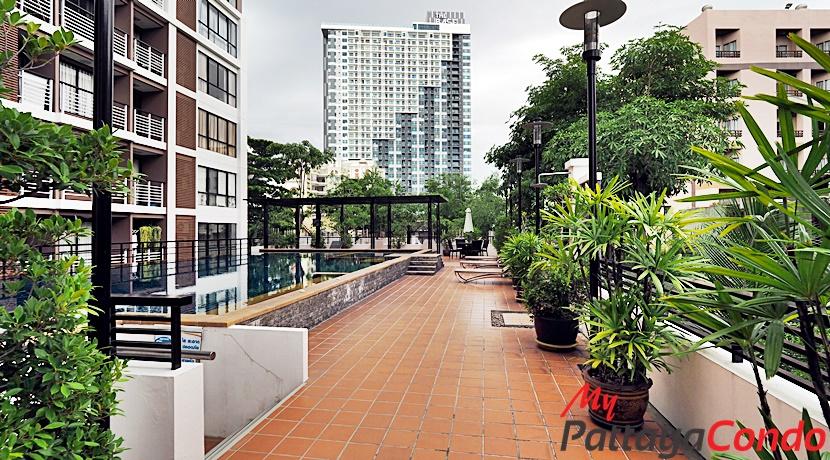 The Pride Pattaya Condo For Sale 8
