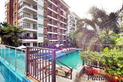Diamond Suites Resort Pattaya Condos For Sale & Rent