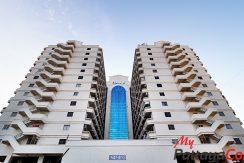 Nirun Grand Ville Condo for sale and rent My Pattaya Condo 2