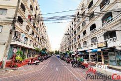 Nirun Grand Ville Condo for sale and rent My Pattaya Condo 3