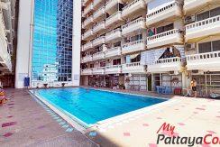 Nirun Grand Ville Condo for sale and rent My Pattaya Condo 9