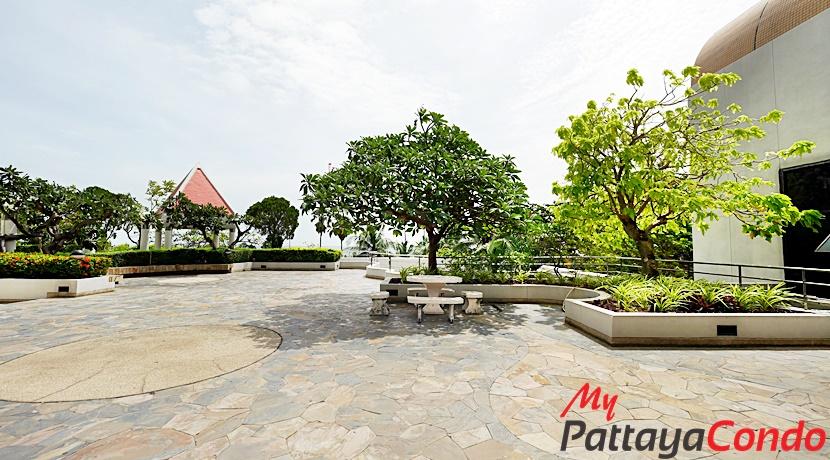Jomtien Plaza Condotel Jomtien Pattaya Condo For Sale & Rent 23