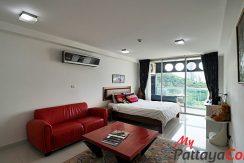 Park Royal 2 Pattaya Condo For Sale - PARK2R01