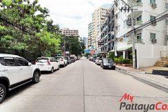 Nova Ocean View Condo for sale and rent My Pattaya Condo 16