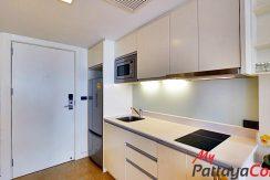 The Cliff Condo Pattaya Pratumnak For Rent - CLIFF65R