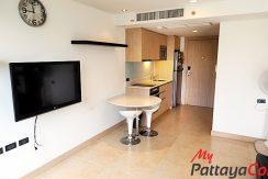 The Cliff Condominium Pratumnak Hill For Rent - CLIFF66R