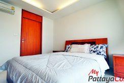 City Garden Pattaya Condo For Rent - CGP08R