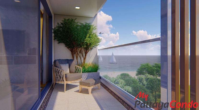 Irin De Sea Bang Saray Condo For Sale & Rent